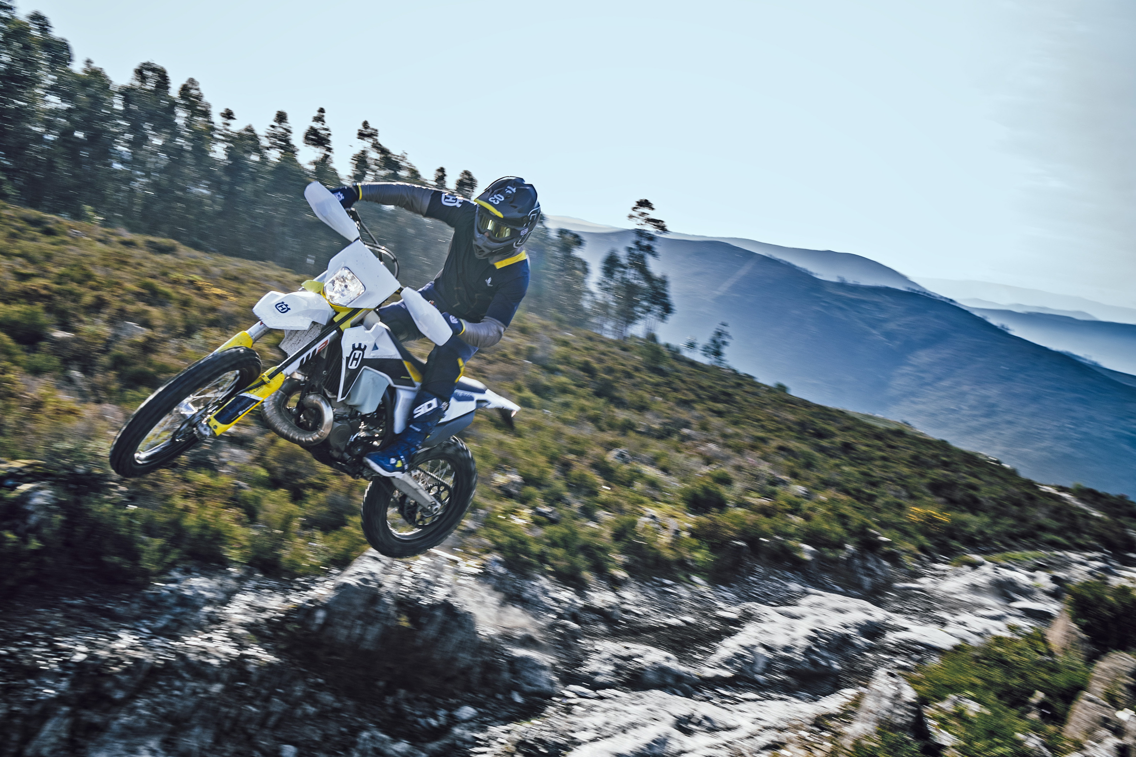 Best Enduro Motorcycle 2021 Enduro